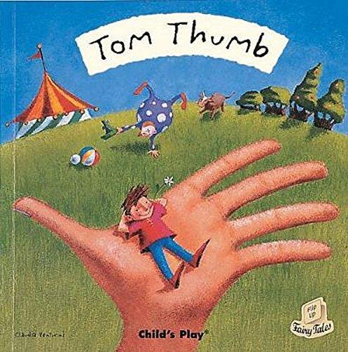 Tom Thumb (Flip-Up Fairy Tales)