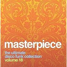 Masterpiece Collection Vol.18