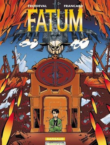 Fatum, tome 5 : Le 9è cartel