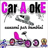 Caraoke Canzoni Per Bambini Vol.1