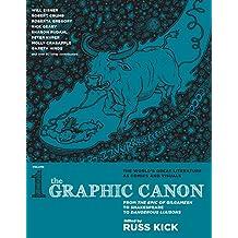 Graphic Canon, The - Vol. 1