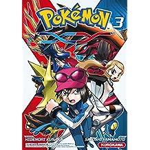 Pokémon X/Y Vol.3