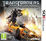 Transformers: Dark of the Moon - Stealth Force Edition (Nintendo 3DS) [Importación inglesa]