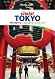Lonely Planet Pocket Tokyo by Lonely Planet front cover