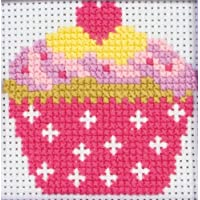 Anchor Cupcake First Kit, Multi, One
