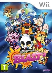 Wicked Monsters Blast (Wii)