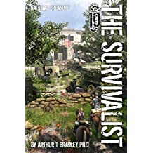 National Treasure (The Survivalist Book 10)