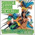 Summer Samba Sensation - World Cup 2014