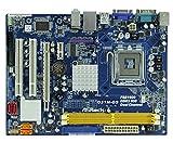 ASRock G31M-GS R2.0 Mainboard Sockel 775 G31 Micro ATX DDR2 Speicher