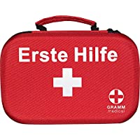Erste-Hilfe-Softbox mit Verbandstofffüllung nach DIN 13 157 preisvergleich bei billige-tabletten.eu