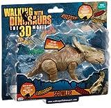 Sur la Terre des Dinosaures - 50710 - Figurine - Scowler