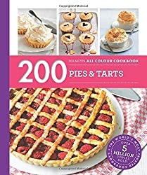 200 Pies & Tarts: Hamlyn All Colour Cookbook by Sara Lewis (2016-09-08)