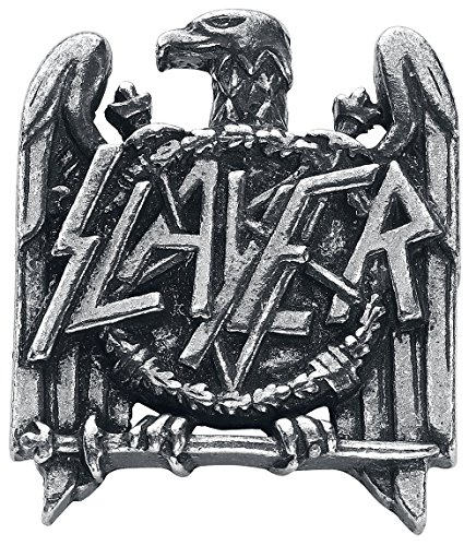 Slayer Eagle Pin Standard (Slayer Eagle)
