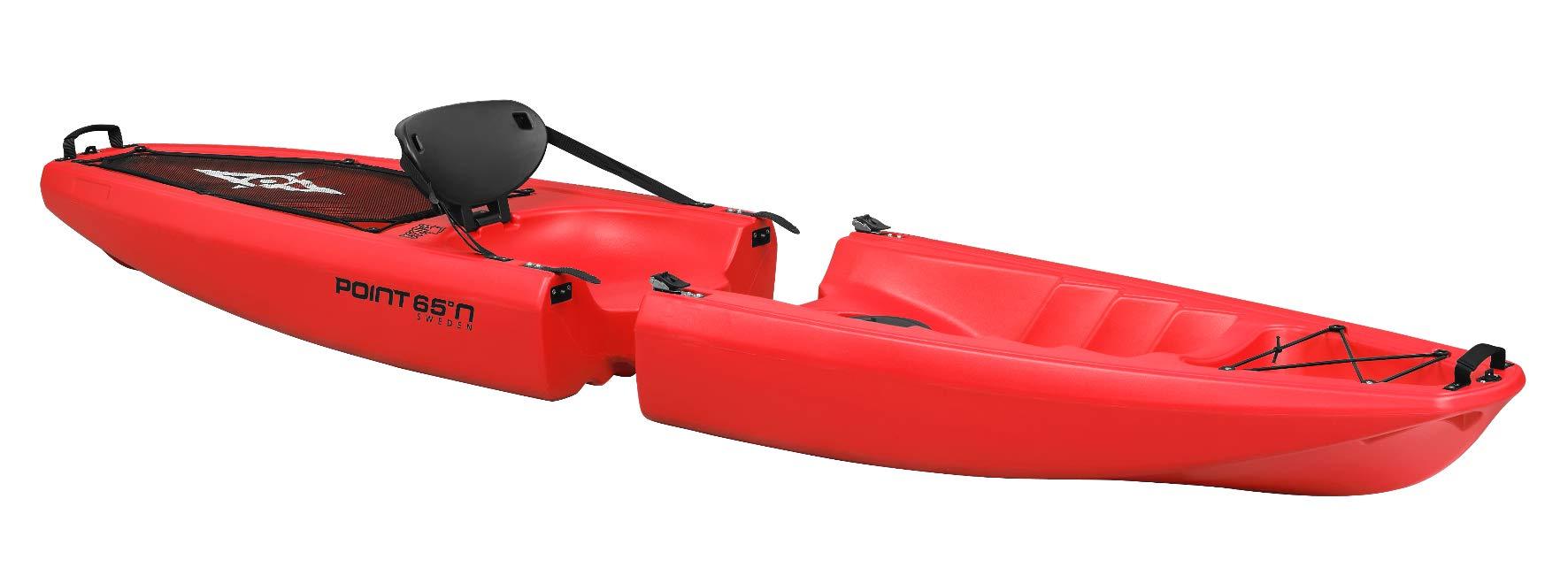 Falcon Tandem Kayak Modular 2