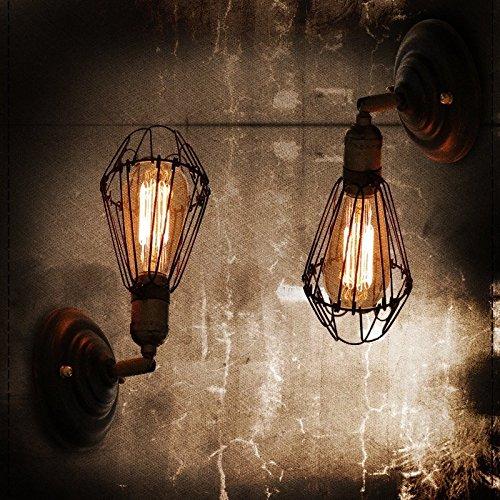 GaoHX Light Loft Nuovo Stile Cinese In