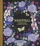 #2: Nightfall Coloring Book: Originally Published in Sweden as Skymningstimman (Colouring Books)