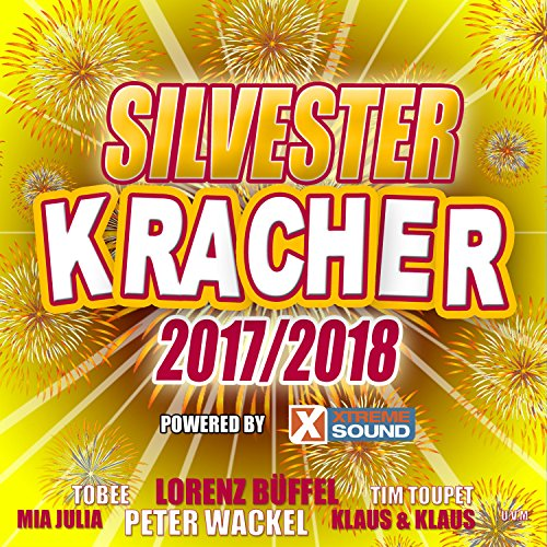 Silvester Kracher 2017/2018 po...