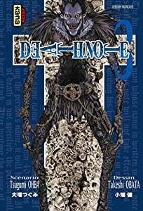 Death Note Edition simple Tome 3