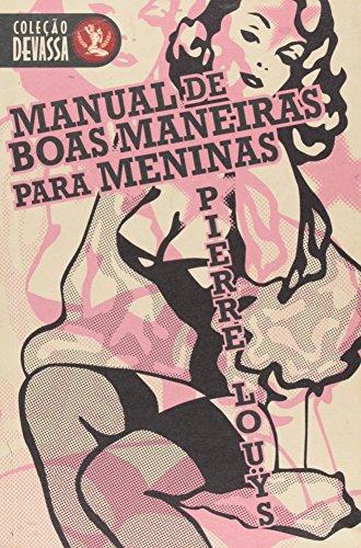 manual-de-boas-maneiras-para-meninas-colecao-devassa-em-portuguese-do-brasil
