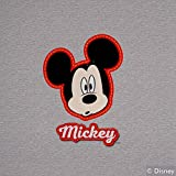 Swafing Stoff Jersey Baumwolljersey Disney Mickey Mouse