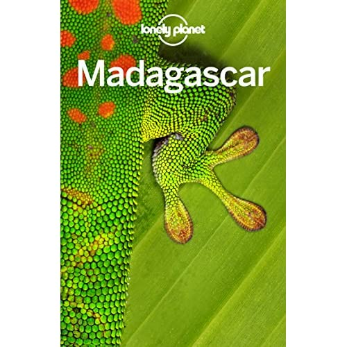 Lonely Planet Madagascar (Travel Guide) (English Edition) 6