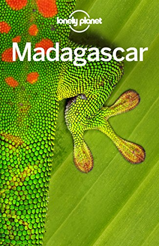 Lonely Planet Madagascar (Travel Guide) (English Edition) por Lonely Planet