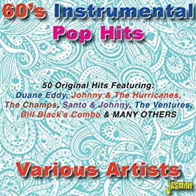 60's Instrumental Pop Hits