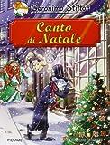 Scarica Libro Canto di Natale di Charles Dickens (PDF,EPUB,MOBI) Online Italiano Gratis