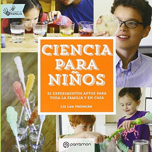 Ciencia para niños (Eureka) por Liz Lee Heinecke