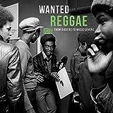 Wanted Reggae [Vinilo]