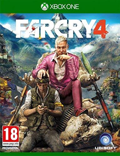 Far Cry 4 - Reedición