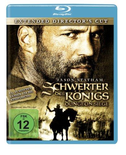 Bild von Schwerter des Königs - Dungeon Siege - Extended [Blu-ray] [Director's Cut]