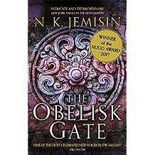 The Obelisk Gate: The Broken Earth, Book 2, WINNER OF THE HUGO AWARD 2017