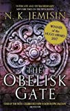 The Obelisk Gate: The Broken Earth, Book 2, WINNER OF THE HUGO AWARD 2017 (Broken Earth Trilogy)