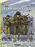 Les reportages de Lefranc : Le D??barquement by Olivier Weinberg (2014-05-07)