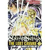 Saint Seiya - The lost canvas 14: Hades mythology (Shonen Manga)