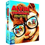 Alvin & The Chipmunks Collection