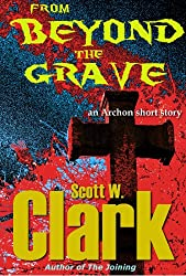 From Beyond the Grave (English Edition)