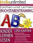Buchstaben und ABC Training mit Lese-...