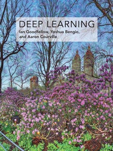 Produktbild Deep Learning (Adaptive Computation and Machine Learning)
