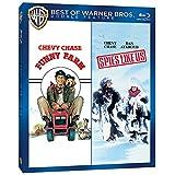 Funny Farm & Spies Like Us [Blu-ray] [Import italien]