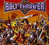 Bolt Thrower: War Master (Audio CD)