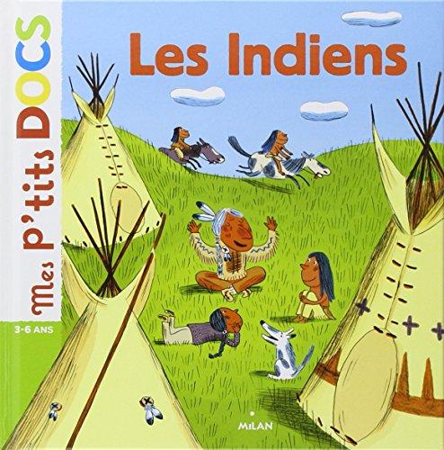 Les Indiens par Stéphanie Ledu