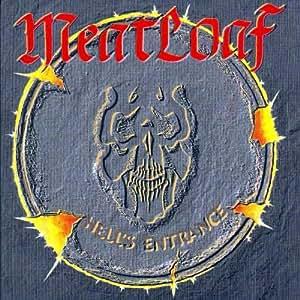 Hell's Entrance - Live Hudson Theatre New York September 1993 / 53041