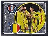 Panini EURO 2016 France - Sticker #11 (Rumänien)