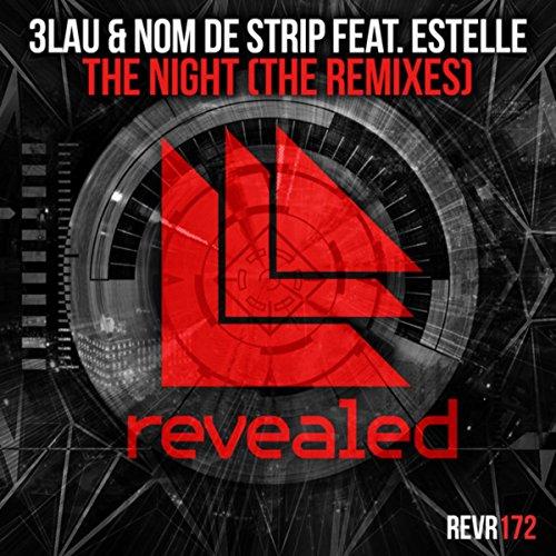The Night (Ak9 Remix)