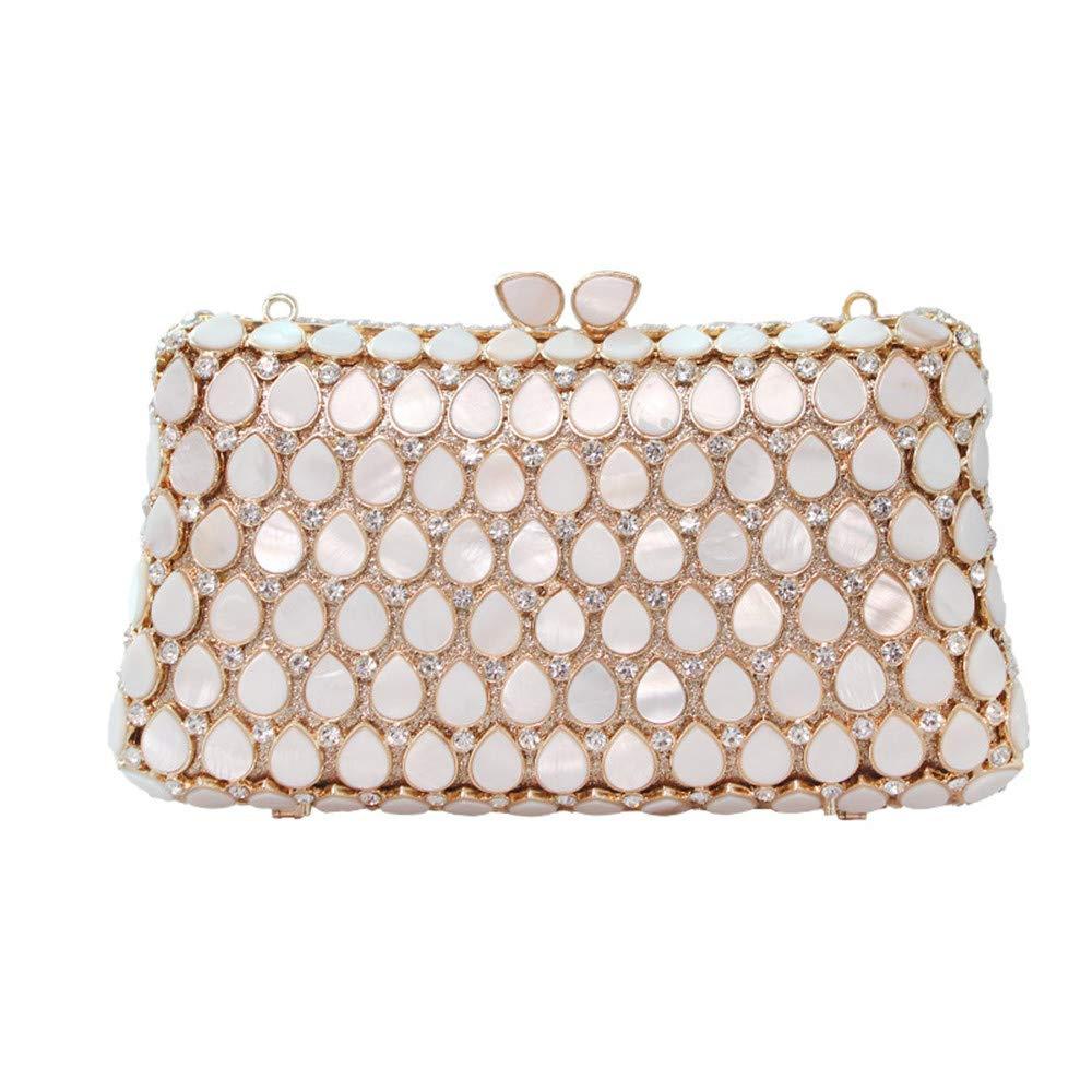 76b807b40cd97 Lovely Rabbit Luxury Elegant Clutch Bag For Women Rhinestone Wedding  Evening Clutch Purse For Prom Night Out Party – Miss Alice