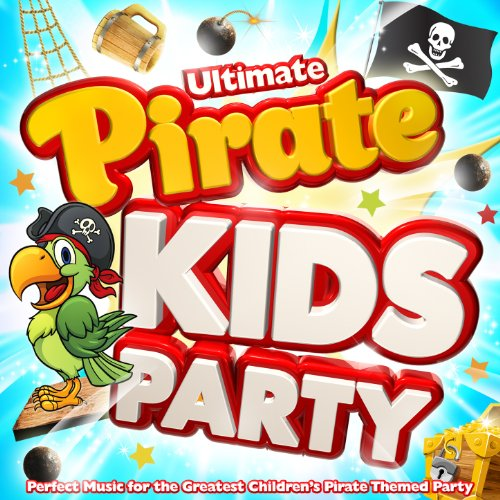 Ultimate Pirate Kids Party - P...