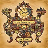 Songtexte von Never Shout Never - Time Travel