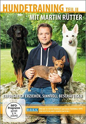 Hundetraining mit Martin Rütter - Teil 2